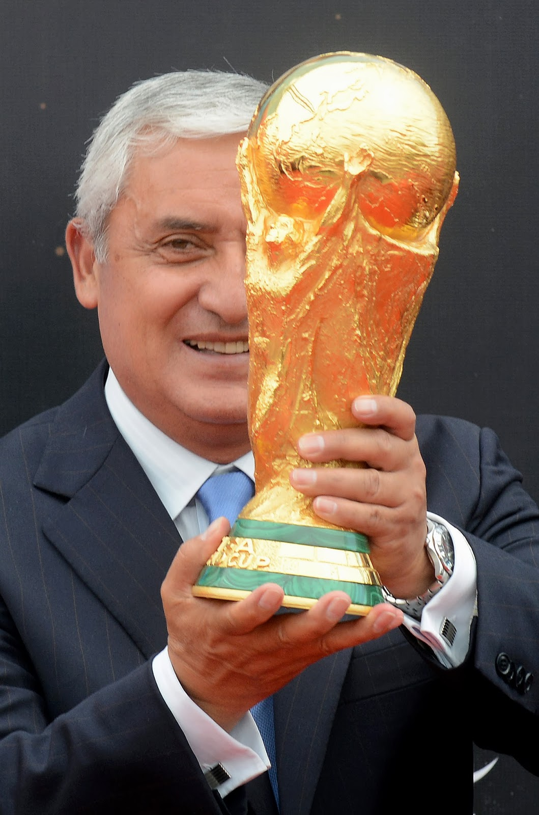Brazil, Group Stage, Schedule, FIFA 2014 World Cup, FIFA, Sports, Football, Trophy, Otto Perez Molina, Guatemalan, Trophy Tour, Fixtures, Countries, Teams, Sports,