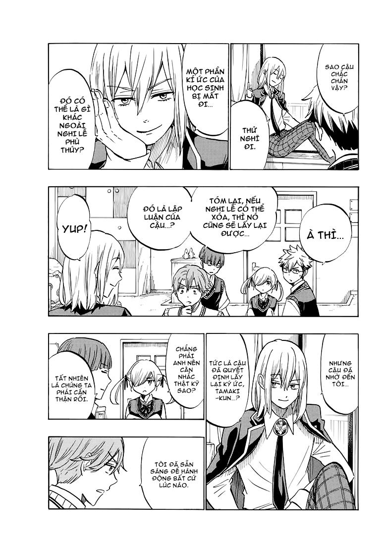 Yamada-kun to 7-nin no majo chap 216 page 7 - IZTruyenTranh.com