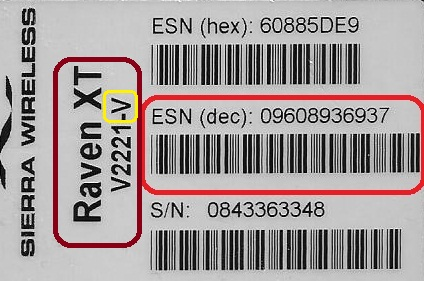 how to get phone serial number