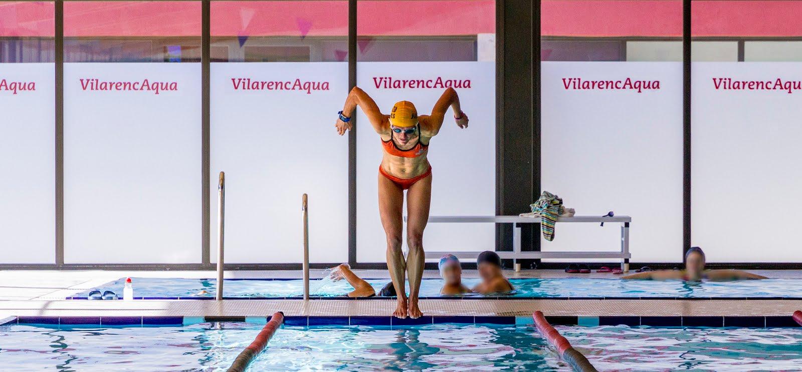 Triathlon Escuela Deportiva Vilarenc Aqua