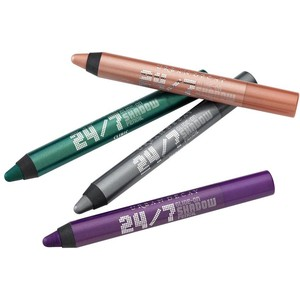 Urban Decay Eye Shadow Pencils 24/7