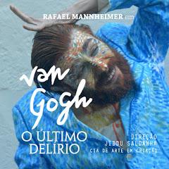 Van Gogh - O Ultimo Delírio