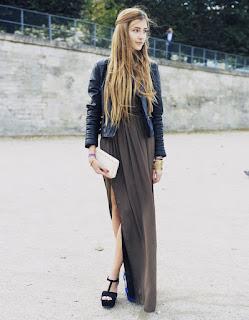 Maxi Dress Classic
