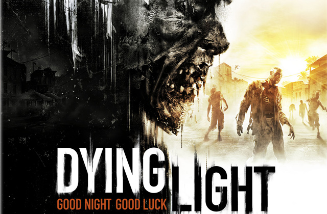 Dying Light HD Cover