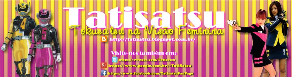 Tatisatsu