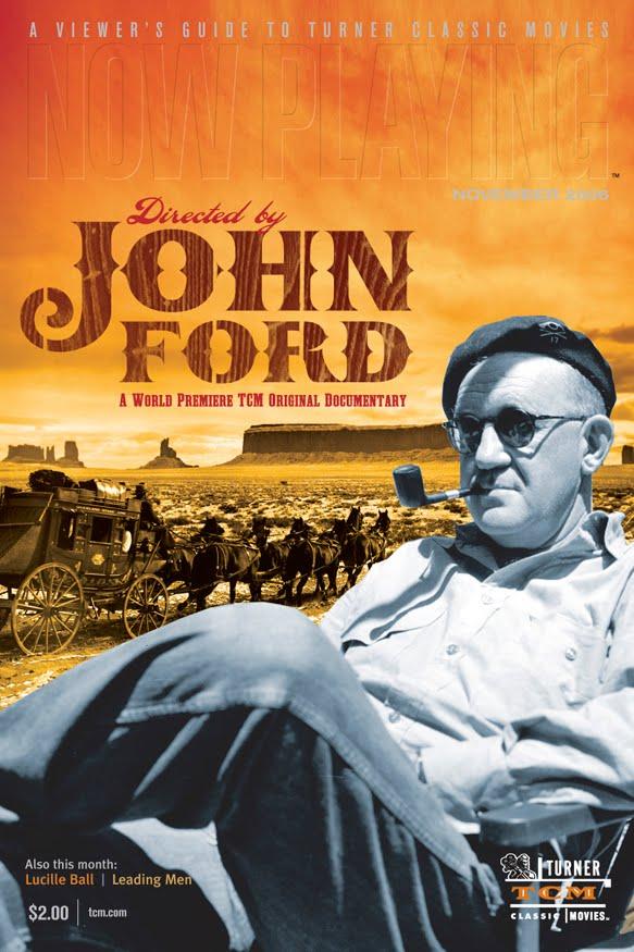 John Ford Belgeseli