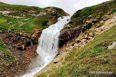 Beautiful Natural Scene