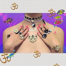 Illuminati Jewellery