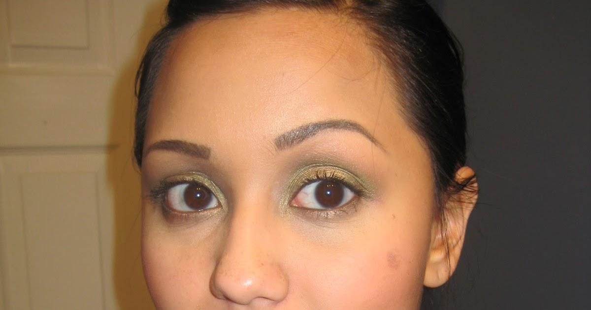 Makeup with Gabriela