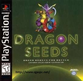 Free DOwnload Games dragon seed PSX ISO Untuk KOmputer Full Version ZGASPC