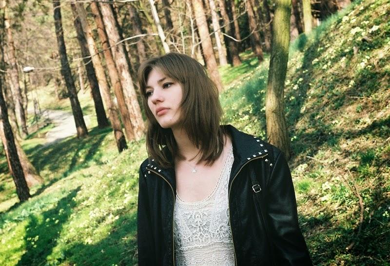 marija leto, youarethepoet, filipa canic blog, you are the poet blog, analog, film photography, minolta srt 101
