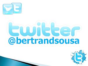 Siga/adicione no Twitter