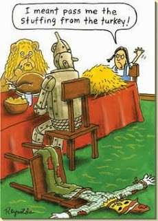 wizard of oz thanksgiving, thanksgiving funny, tgiving comic