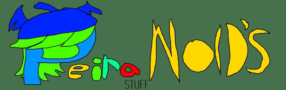Peira Noid's Stuff