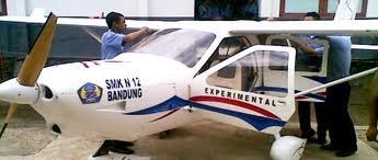SMKN 12 Bandung dan J-430