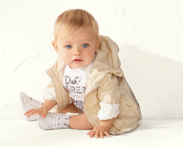 D D Baby Clothes