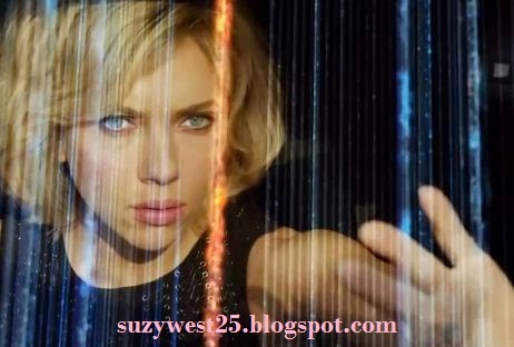 Review Film Lucy