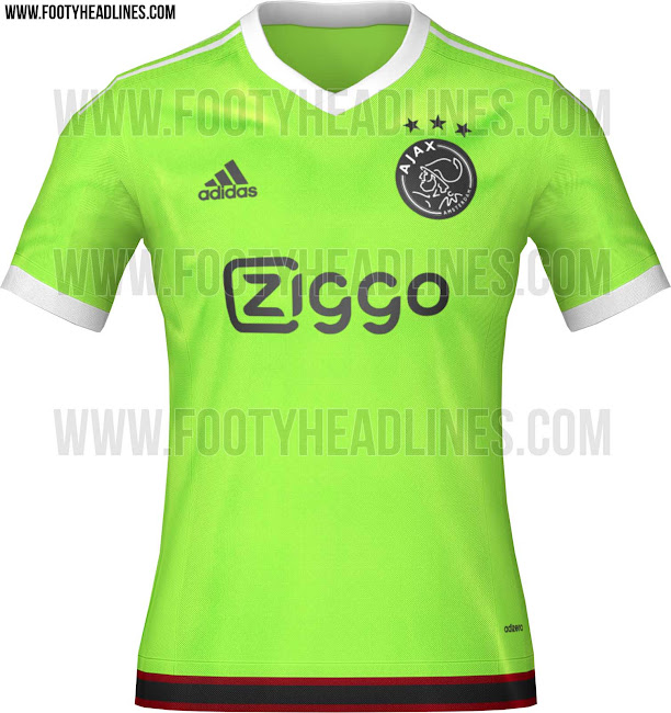 New Kits 15/16 Ajax-15-16-Away-Kit