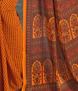 Saree Design For This Year Eid+(45) Eid Collection Saree Design