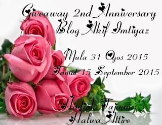 http://www.akifimtiyaz.com/2015/08/giveaway-2nd-anniversary-blog-akif.html