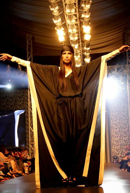 Pakistani fashion designer Zaheer Abbas