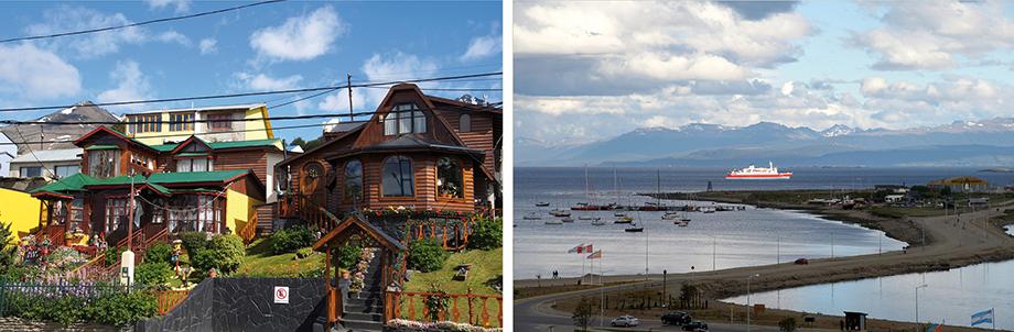 Ynas Reise Blog, Argentinien, Reisetagebuch, Ushuaia