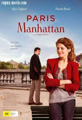 Paris Manhattan (2012) SUBBED DVDRip www.cupux-movie.com