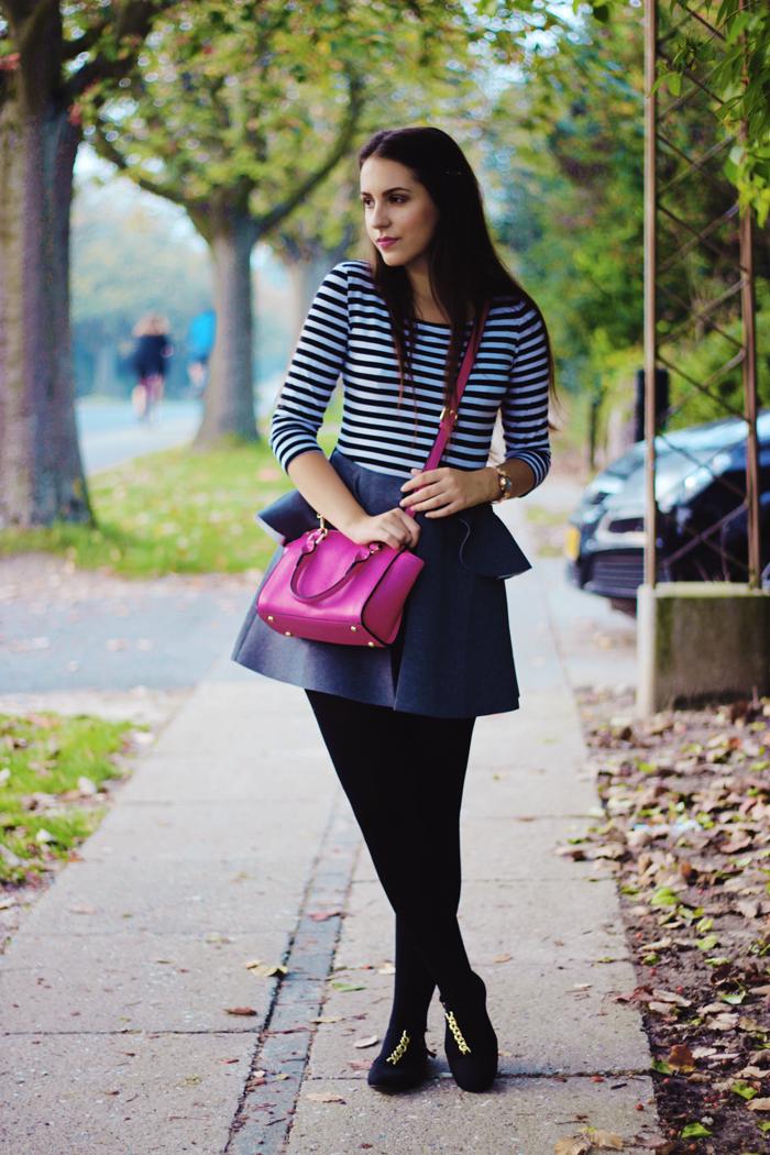 DK fashion blogger