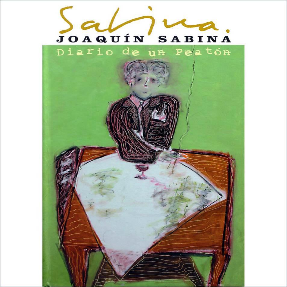 sabina singles Caratulascom, joaquín sabina - carátulas de joaquín sabina.