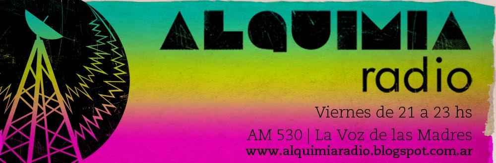 ALQUIMIA Radio