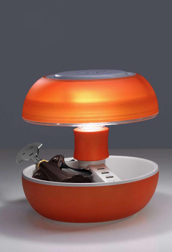 Lampade Da Tavolo Di Lavoro : Lampade da tavolo la giusta intensità di illuminazione