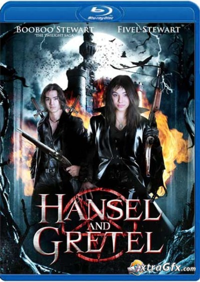 Hansel and Gretel (2013) Full Movie Download