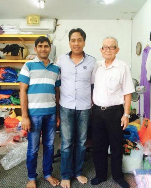 Kisah Lelaki Bangladesh yang Berjaya di Bumi Malaysia