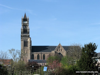 biserica in bruges