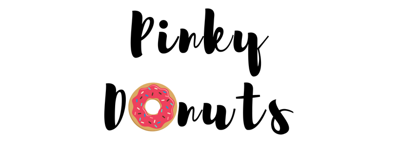 Pinky Donuts
