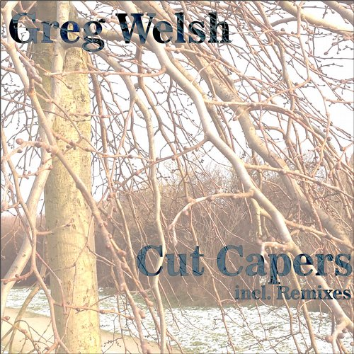 Buy Greg Welsh - Cut Capers (RoB Bianche Remix)