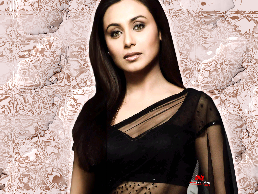 Rani Mukerji - Images Colection