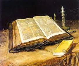 Lesen Sie die Bibel täglich?