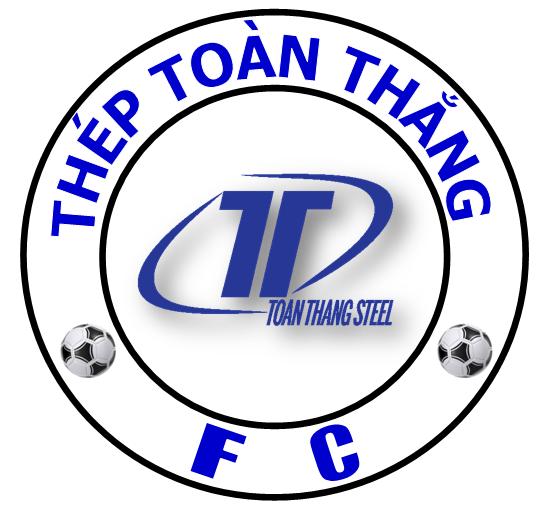 Thành lập đội bóng đá nam Toan Thang FC