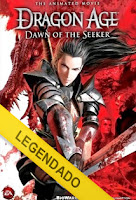 Dragon Age: Dawn of the Seeker – Legendado