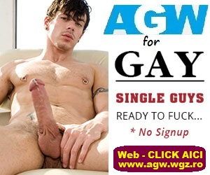 Anunturi Gay