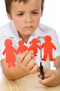 IRPF y divorcio, ¿quién se beneficia del mínimo por hijo?