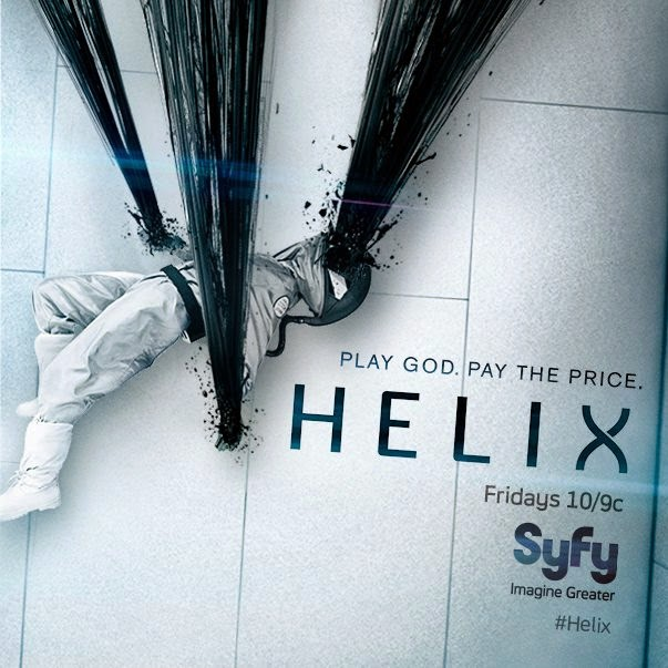 Helix-copertina
