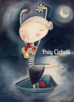 Paty Cichelli