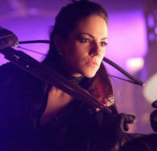 LOST GIRL is going into production for season four