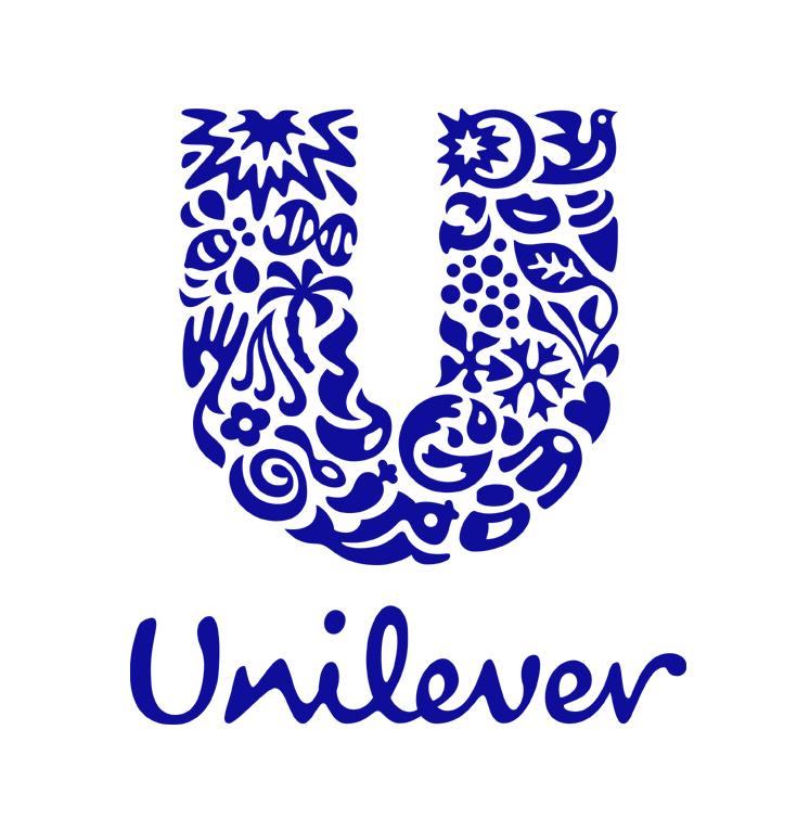 Unilever branding