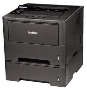 Brother HL-6180DWT Printer Driver Download