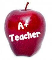 Favorite Teacher Apple