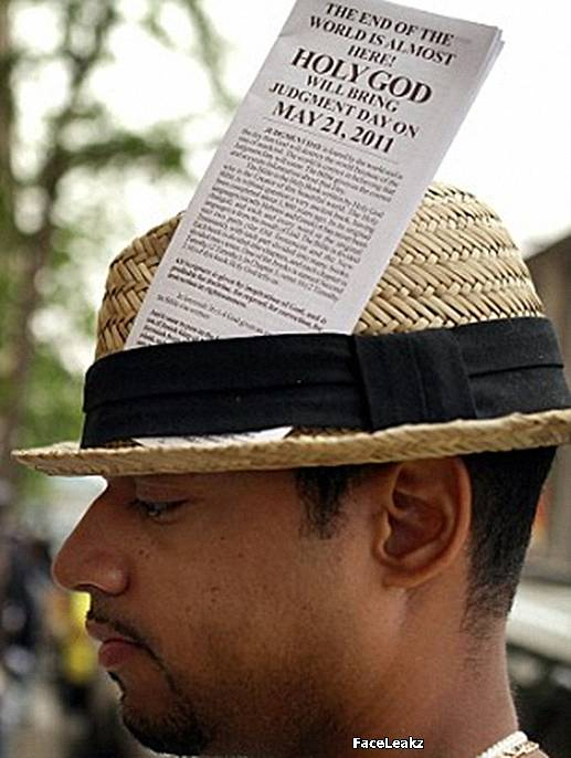 hari penghakiman - kiamat 21 mei 2011 - FaceLeakz