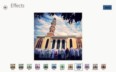 Upload Instagram Photos via PC with InstaPic 7